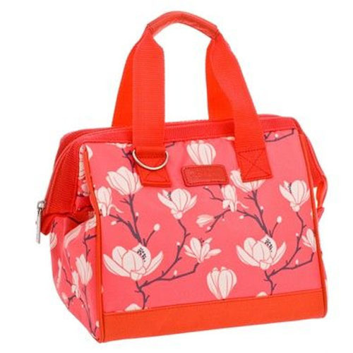 Sachi Insulated Lunch Tote - Magnolia