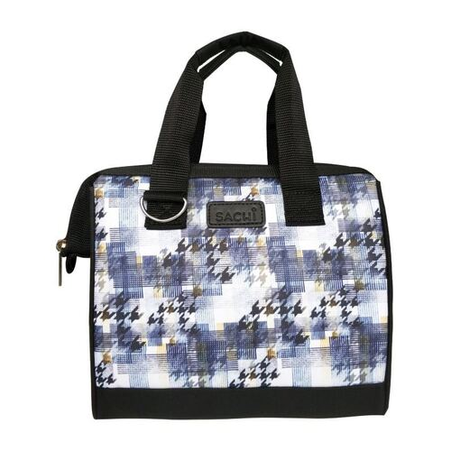 Sachi Insulated Lunch Tote - Highland Chic