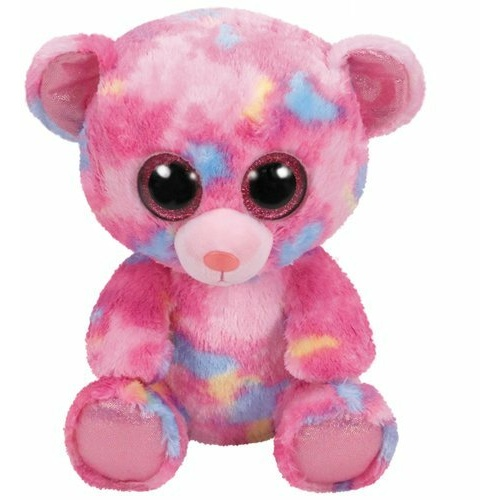 Beanie Boos - Franky the Colourful Bear Medium