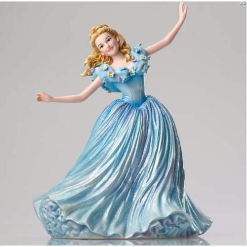 Disney Showcase Couture De Force - Cinderella Live Action