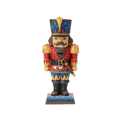 Heartwood Creek Classic - Pint Size Nutcracker
