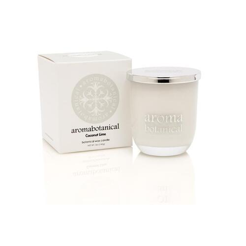 Aromabotanical Candle Coconut and Lime