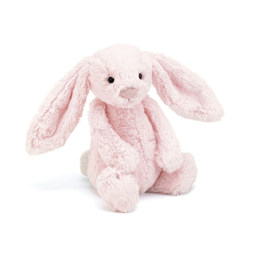 Jellycat Bunny - Bashful Pink - Medium