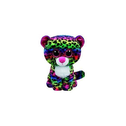 Beanie Boos - Dotty the Leopard Medium