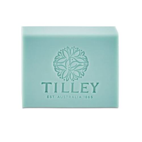 Tilley Fragranced Vegetable Soap - Flowering Gum