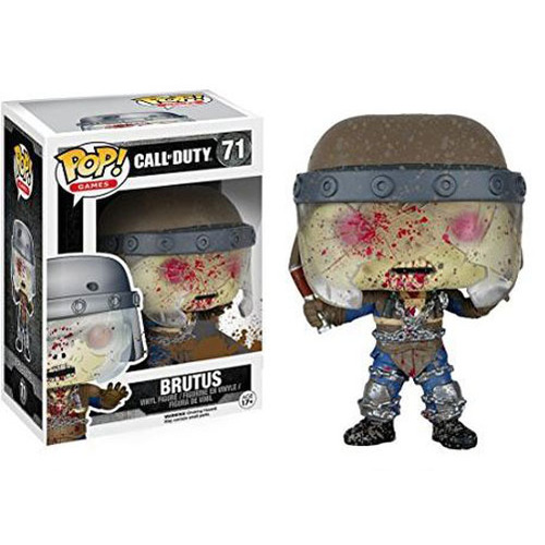Pop! Vinyl - Call of Duty - Brutus