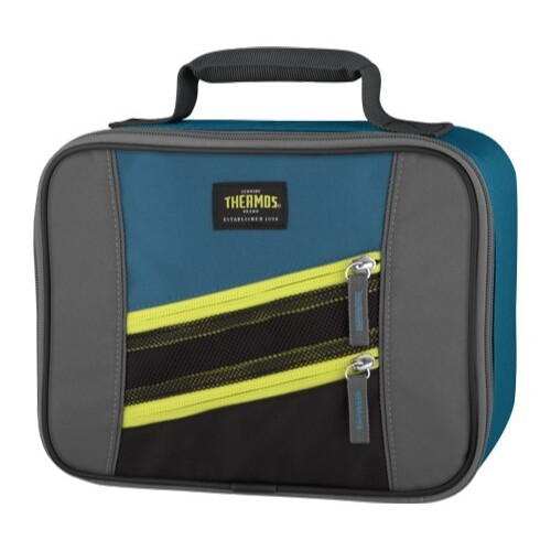 Thermos Highland Lunch Kit Teal