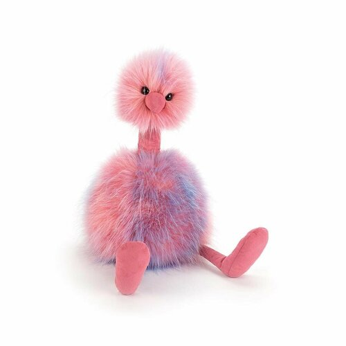 Jellycat - Pompom Candy Floss - Medium